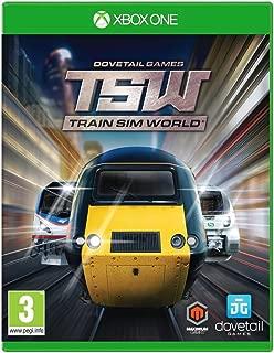 Train Sim World (Xbox One) (UK IMPORT)