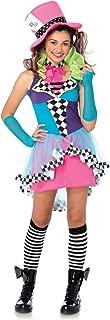 Junior Girl's Mayhem Mad Hatter Costume