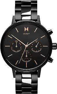 MVMT NOVA Watches | 38MM Women's Analog Watch Chronograph