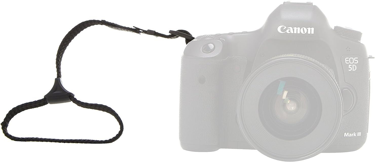 AmazonBasics - Correa de muñeca para cámara de fotos