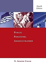 Best public personnel administration Reviews