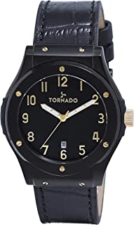 TORNADO Men's Analog Watch - T8013