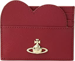 Pimlico Heart Card Holder