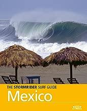 The Stormrider Surf Guide -  Mexico (Stormrider Surf Guides)