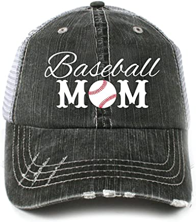 da15388cb96662 Baseball Mom Women s Katydid Trucker Hat