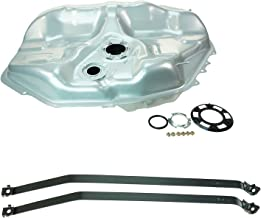 Fuel Gas Tank with Straps 13.5 Gallon for 92-95 Honda Civic