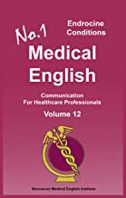 No. 1 Medical English Volume 12: Endocrine Conditions