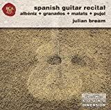 Spanish Guitar Recital: Sound Dimension