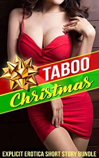 TABOO Christmas: Explicit Erotica Short Story Bundle