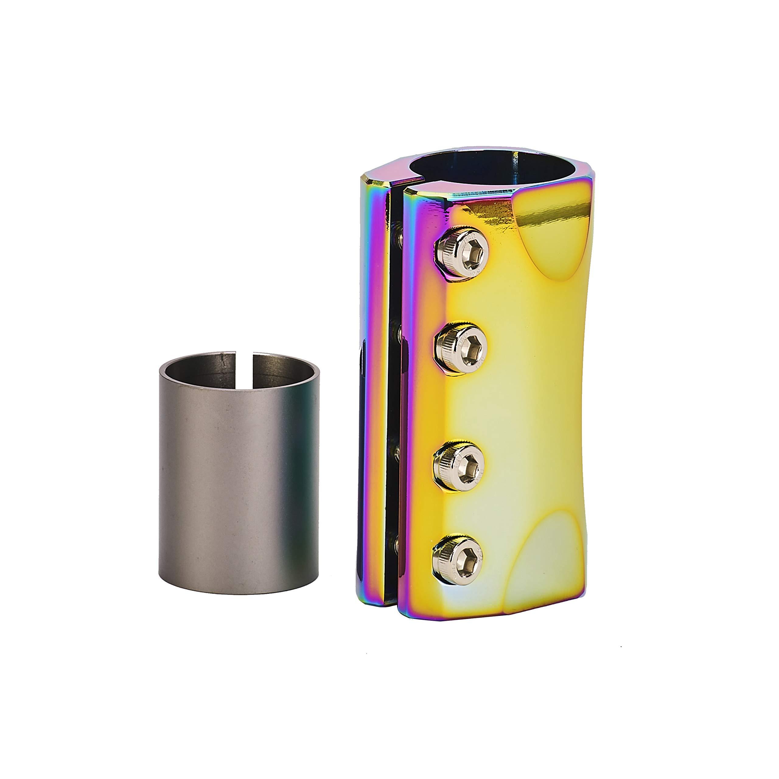 SKK 047 Glass Lid for Titanium 2000 Plus Series 28 x 28 cm Square
