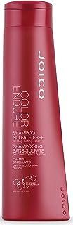 Joico Color Endure Shampoo for long lasting color 10.1 fl oz
