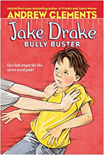 Jake Drake, Bully Buster by Andrew Clements - Paperback