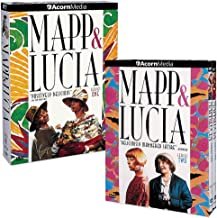 Best mapp & lucia dvd Reviews