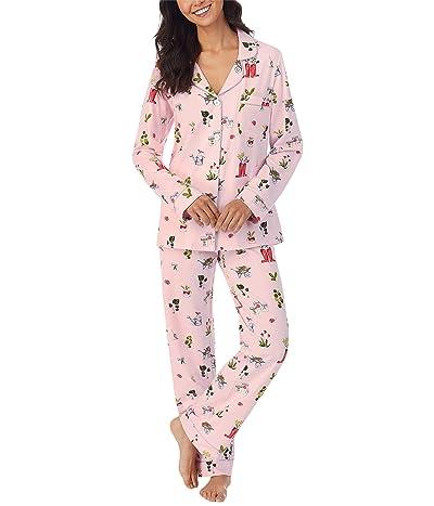 BedHead Pajamas Long Sleeve Classic PJ Set