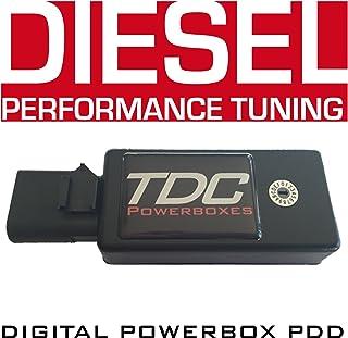 Chiptuning PowerBox PDD Diesel Module fits VW Volkswagen Polo 1.9 TDI (model year 2004-2006) 96 KW / 130 PS / 310 NM