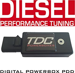 Digital PowerBox PDD Diesel Tuningchip Chip Tuning for VW Volkswagen Phaeton V10 TDI (model year 2004 - 2009) 230 KW / 313 PS / 750 NM - more power less fuel