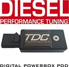 Digital PowerBox PDD Diesel Tuningchip Chip Tuning for AUDI A3 1.9 TDI (model year 2004 - 2009) 77 KW / 105 PS / 250 NM - more power less fuel