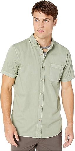 Rip Curl Mens El Mirador Ss Shirt