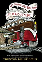 The Extraordinary Education of Nicholas Benedict: .5 (The Mysterious Benedict Society)