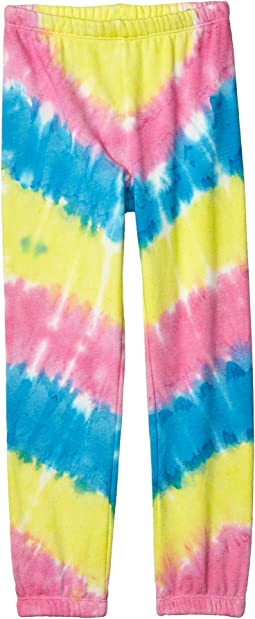 Highlighter Tie-Dye