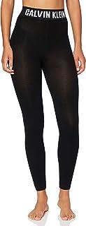 Calvin Klein Women's Legging 1p Modern Logo Kara Tights