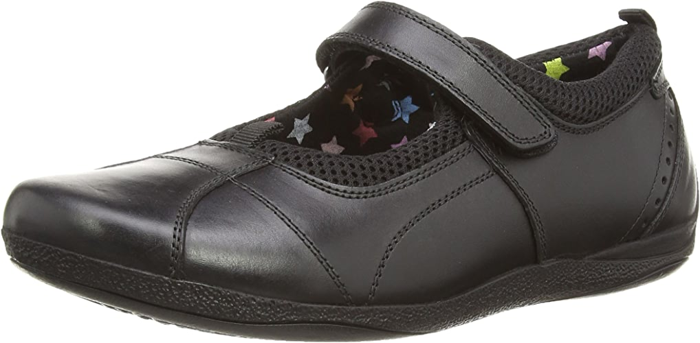 Hush Puppies Cindy SNR, Mary Jane Fille