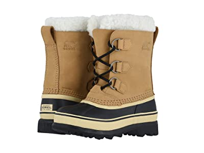 SOREL Kids Caribou (Little Kid/Big Kid) Kids Shoes