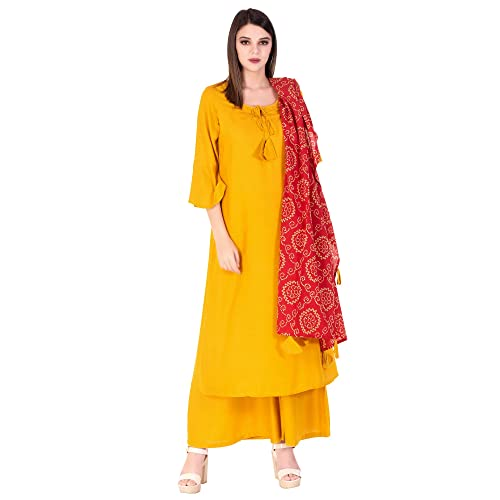 f9b25c05e9d Plazo Suit  Buy Plazo Suit Online at Best Prices in India - Amazon.in