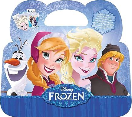 Frozen - Caixa. Coleção Disney Cinema
