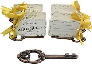 key place card holder