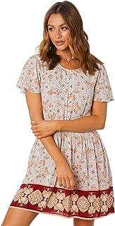 O'neill Women's Carven Mini Dress Viscose