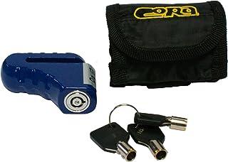 Cora 000108013 Set of 4 Anti-Theft Nuts
