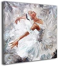 Best black ballerina art Reviews