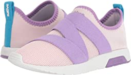 Cold Pink/Lavender Purple/Shell White