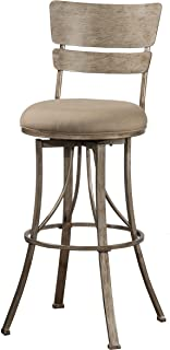 Hillsdale Furniture Wakefield Counter Stool, Champagne