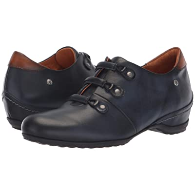 Pikolinos Venezia 968-4754 (Blue Brandy) Women