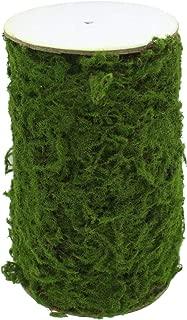 Best artificial moss rolls Reviews