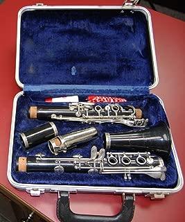 Selmer Bundy Bb Clarinet with Case (1349)