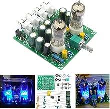 ILS–AC 12V 1A 6J1Value Preamp Tube Preamp Amplifier Board Preamplifier Headphone DIY Kits