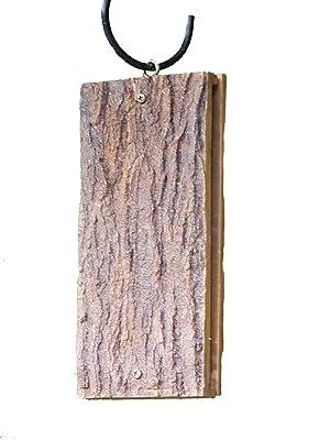 Birds Choice Suet-Sandwich Wood Pecker Feeder