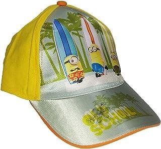 Minions - Cappellino con Visiera