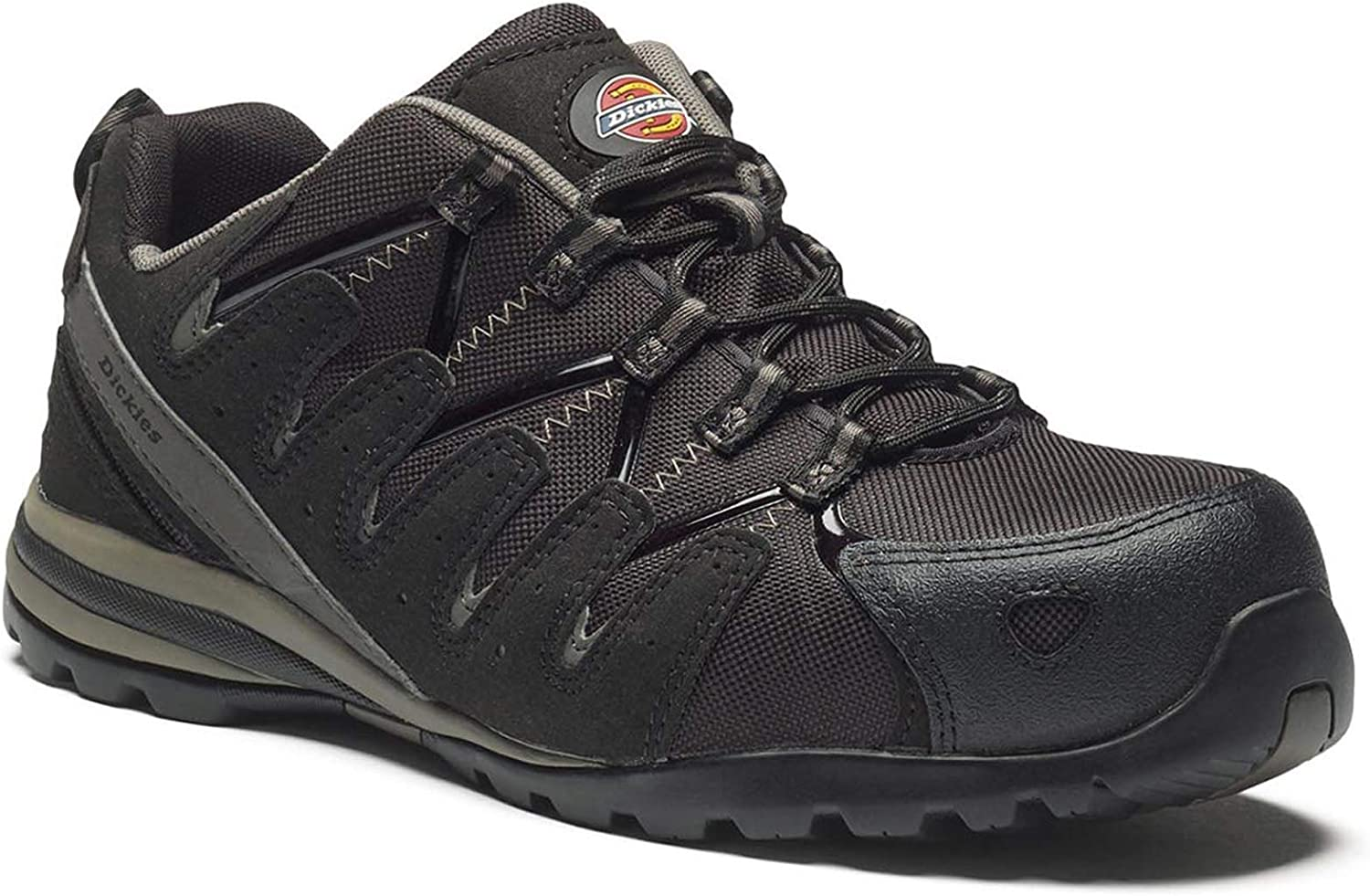 Dickies FC23530 Tiber Super Safety Trainer blanko WD110