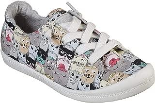 BOBS Beach Bingo Cat House Party Womens Sneakers