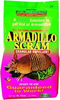 Enviro Protection 17006 6 Lb. Armadillo Repellent
