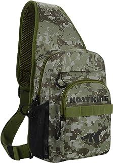 KastKing Sling Fishing Bag - Ultra Light-Weight Design - Fishing Packs for Fresh or Saltwater Fishing - Sling Tool Bag for...