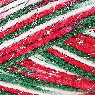 Mary Maxim Starlette Sparkle - Christmas