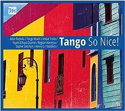 Tango So Nice! [2CD]