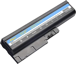 ARyee Battery Compatible with Lenovo thinkpad T60 T60P T61 T61p W500 T500 R60 R61e R61i R61 SL400 SL500 Z61m Z60m