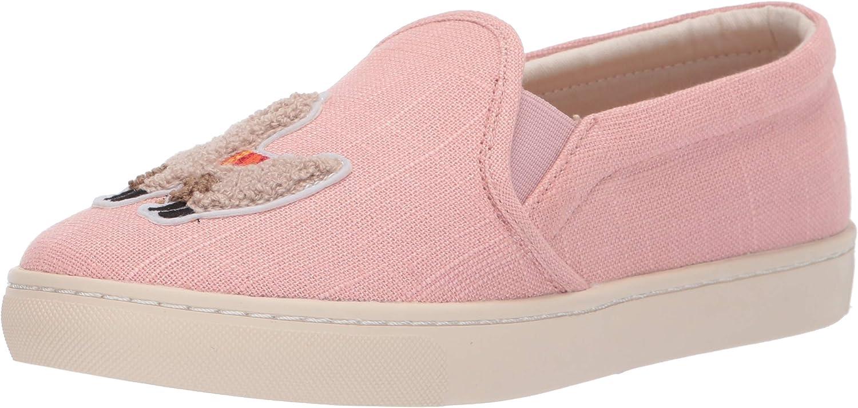 Soludos Women's Llama Slip Sneaker