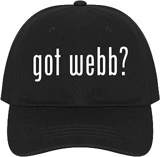 ty webb hat